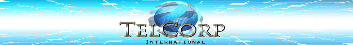 Telcorp International Homepage